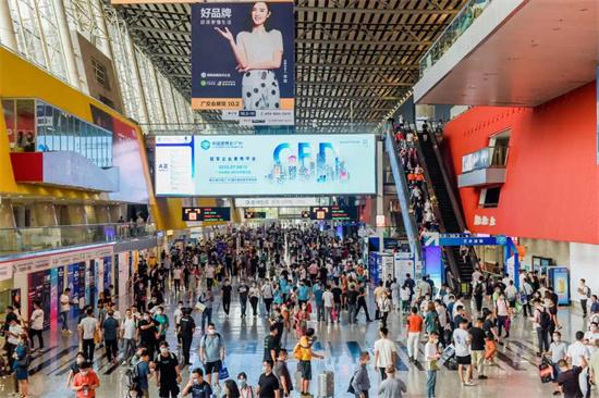 深度解读2021中国建博会(广州),紧跟行业五大新动向!